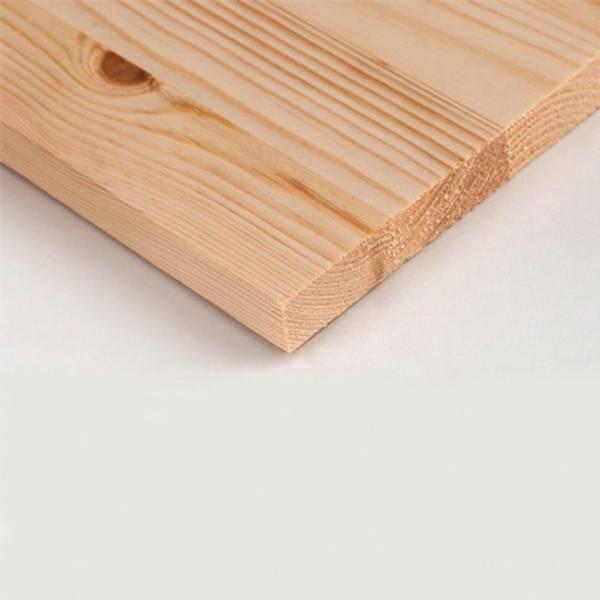 Benkeplate Furu Massiv 30x620x3000 mm
